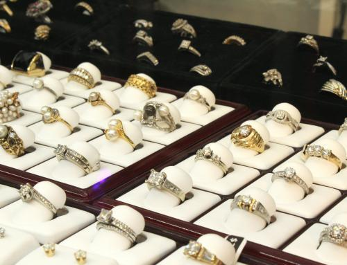 We Have The Best Selection of Jewelry in Coos Bay / North Bend!