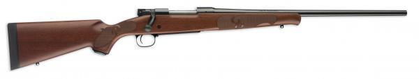 Winchester 70 hunting rifle bolt action